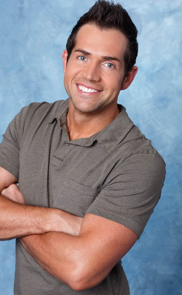 The Bachelorette, Zak