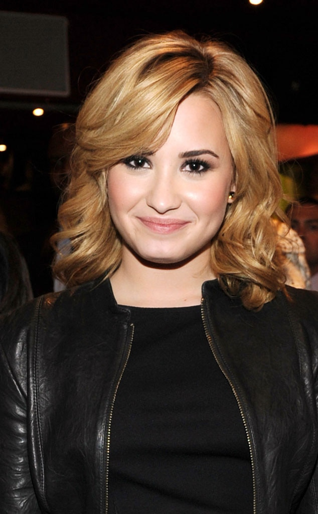 FOX Upfronts, Demi Lovato