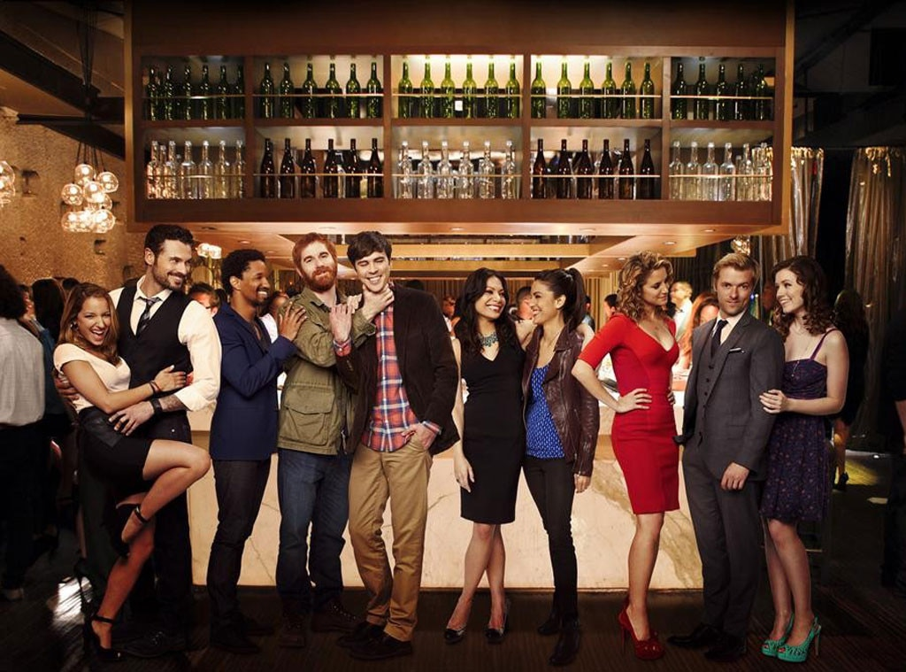 9. Mixology from The 10 Best Midseason TV Shows You Don't ...
