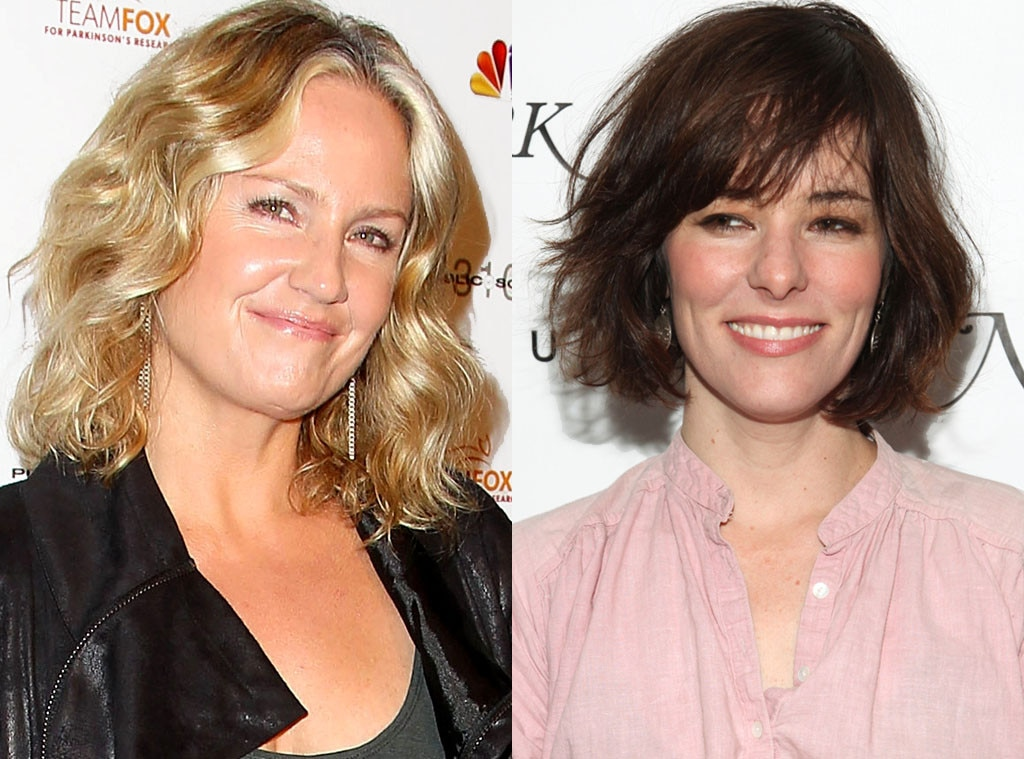 Sherry Stringfield, Parker Posey