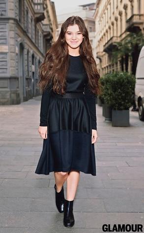 Hailee Steinfeld, Glamour