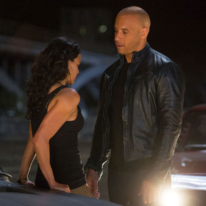 Vin Diesel, Fast and Furious 6