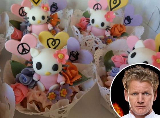 Amy's Bakery, Gordon Ramsey