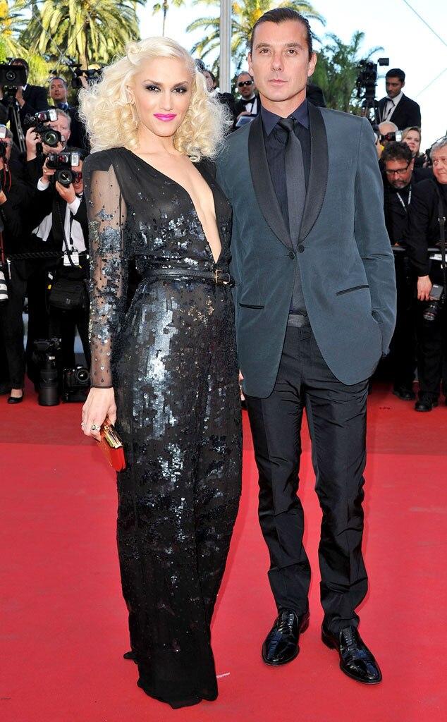 Gwen Stefani, Gavin Rossdale, 2011