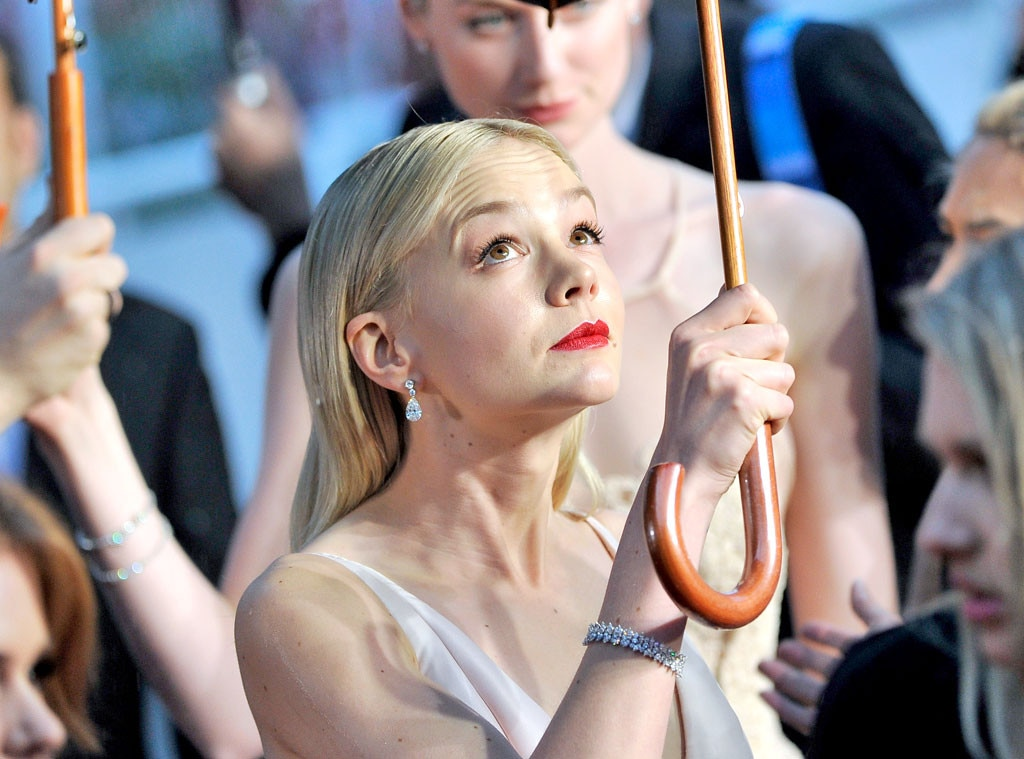 Carey Mulligan, Cannes Film Festival