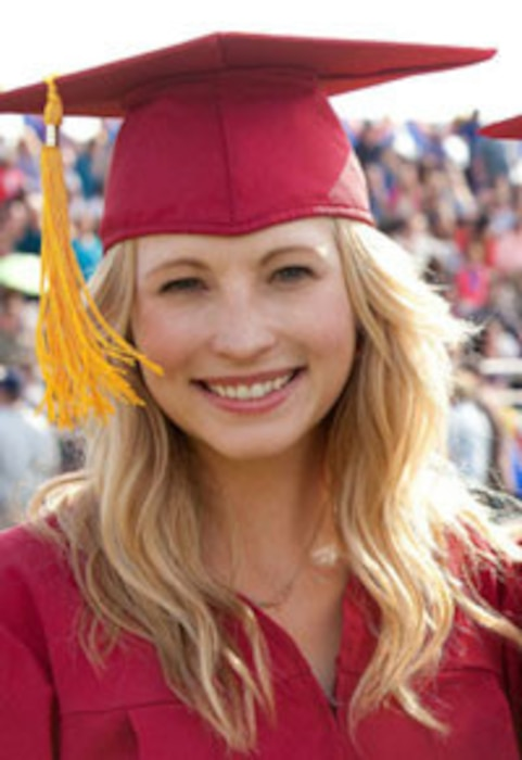 The Vampire Diaries, Candice Accola
