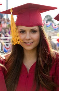The Vampire Diaries, Nina Dobrev
