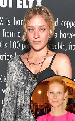 Chloe Sevigny, Gwyneth Paltrow