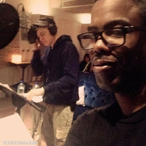 Chris Rock, Eminem, Whosay