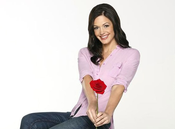 Desiree Hartsock, The Bachelorette