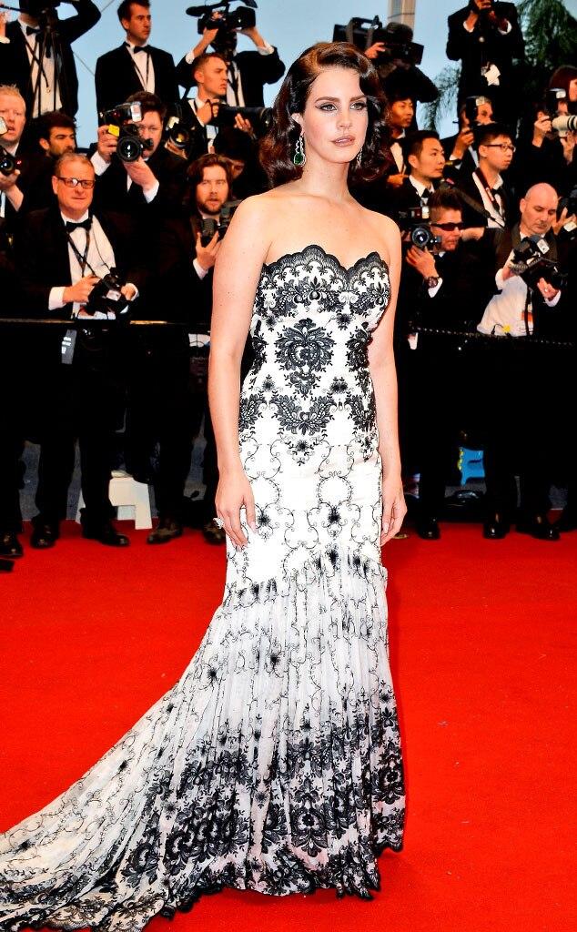 Lana Del Rey, Cannes Film Festival