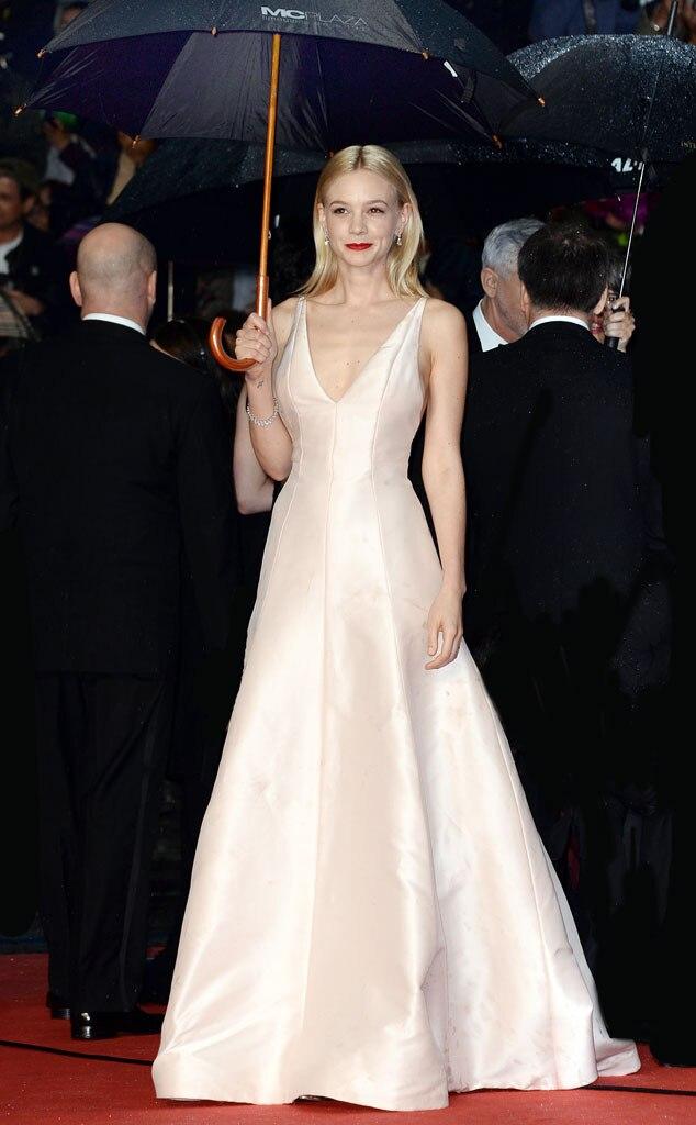 Carey Mulligan, Cannes Film Festival