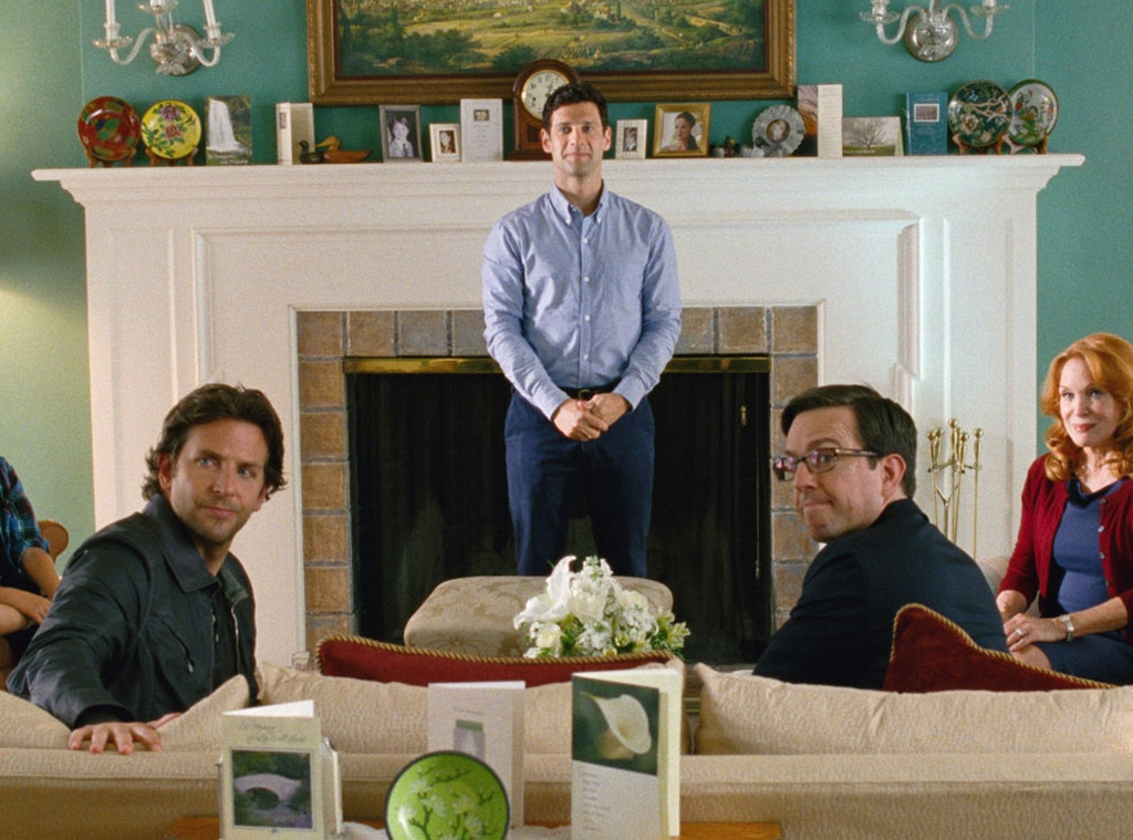 The Hangover: Part III, Justin Bartha, Bradley Cooper, Ed Helms