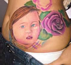Teen Mom Tattoo
