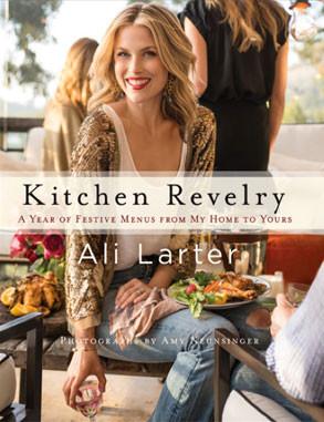 Kitchen Revelry, Ali Larter