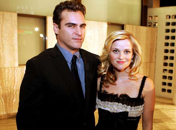 Joaquin Phoenix, Reese Witherspoon