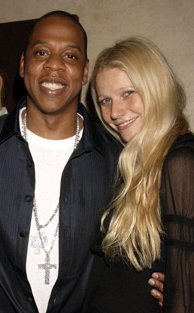 Jay-Z, Gwyneth Paltrow
