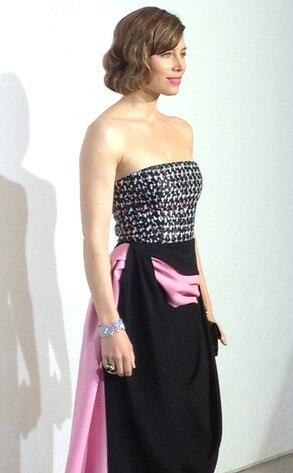 Jessica Biel, Monaco