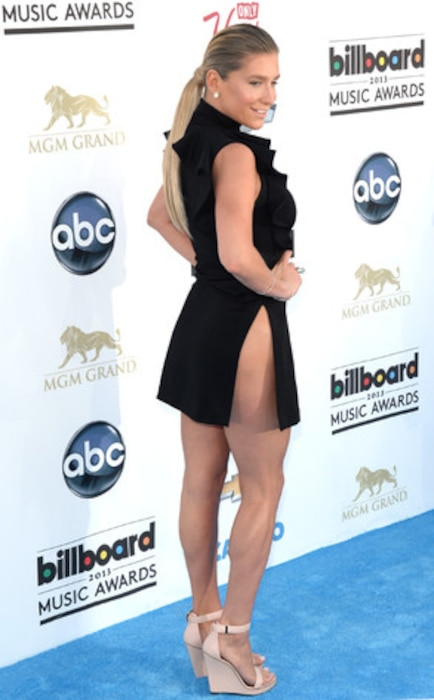 Billboard Music Awards, Kesha, Ke$ha