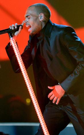 Chris Brown, Billboard Music Awards