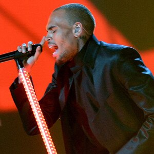 Chris Brown, Billboard Music Awards