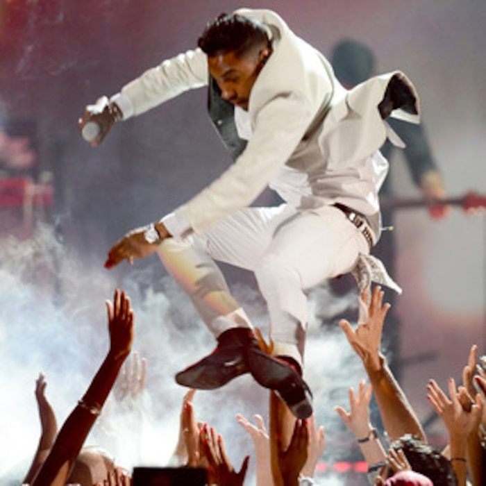 Miguel, Billboard Music Awards