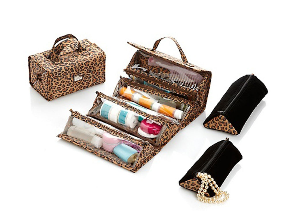 Ultimate Better Beauty Case Set