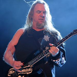 Jeff Hanneman, Slayer