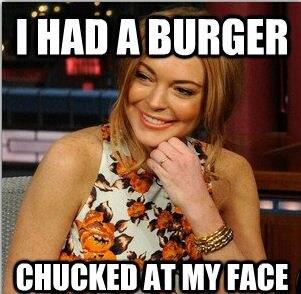 lindsay burger