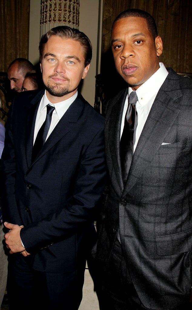 Jay-Z, Leonardo Dicaprio