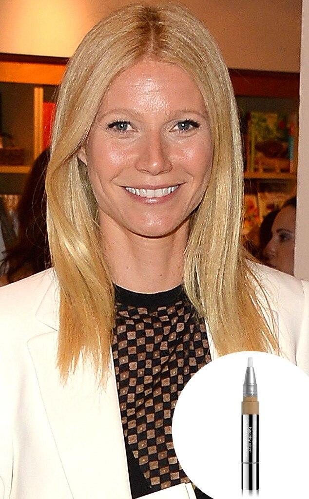 Gwyneth Paltrow, Luxe Looks Gallery
