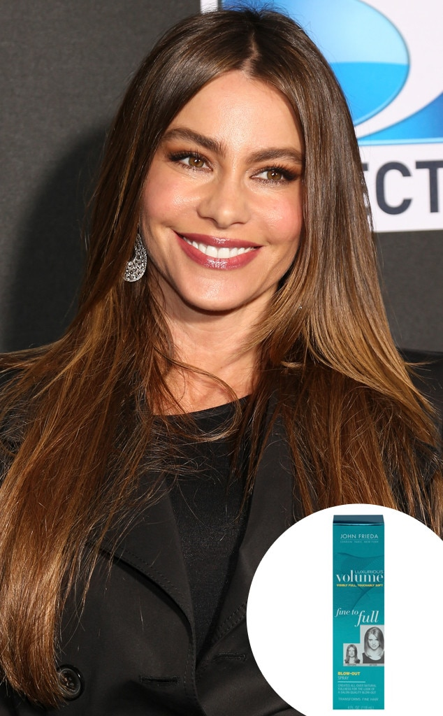 Sofia Vergara, Luxe Looks Gallery