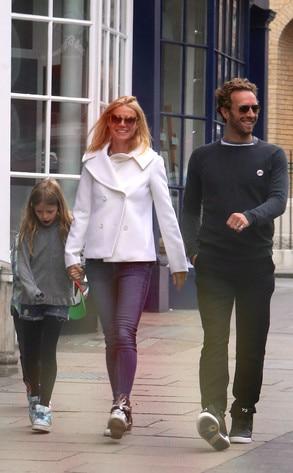 Gwyneth Paltrow, Apple, Chris Martin