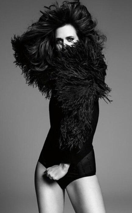 Kristen Wiig, Harper's Bazaar