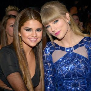 Selena Gomez, Taylor Swift, Billboard Music Awards