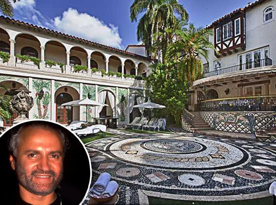 Gianni Versace Home