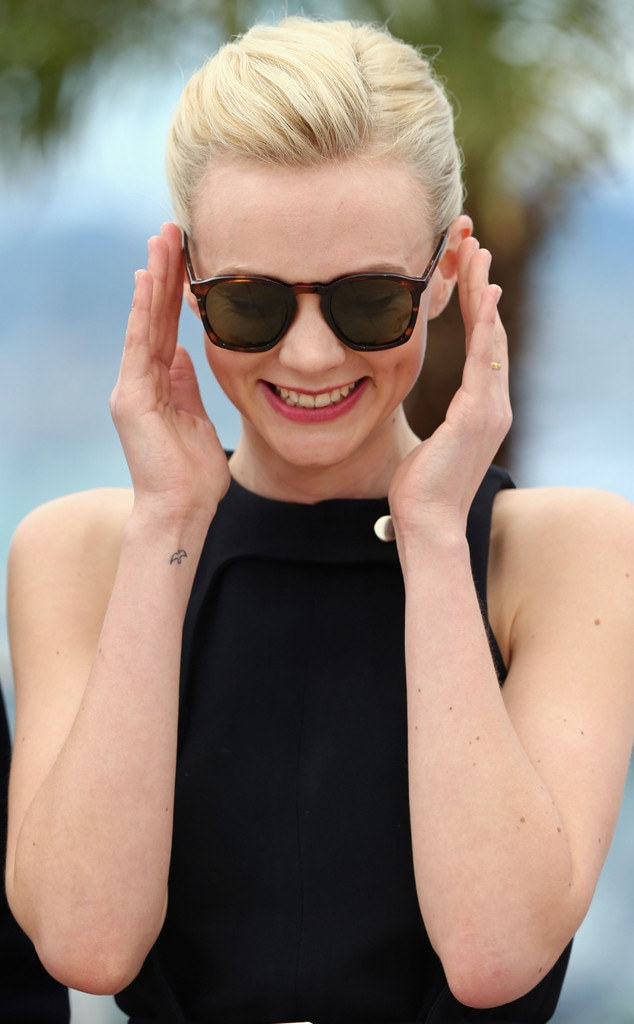 Carey Mulligan, Cannes
