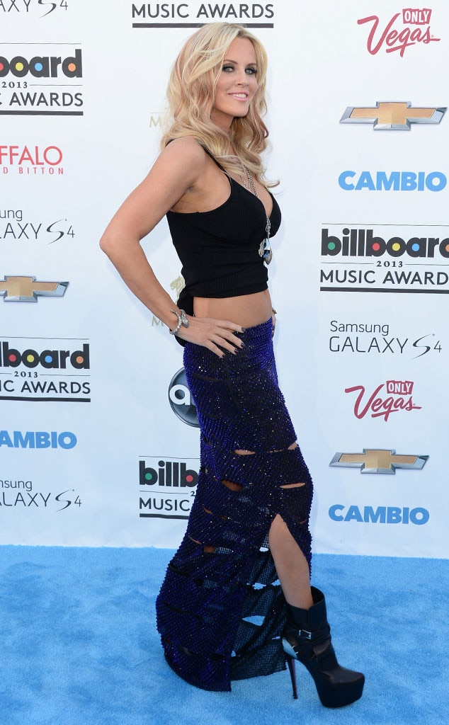 Billboard Music Awards, Jenny McCarthy