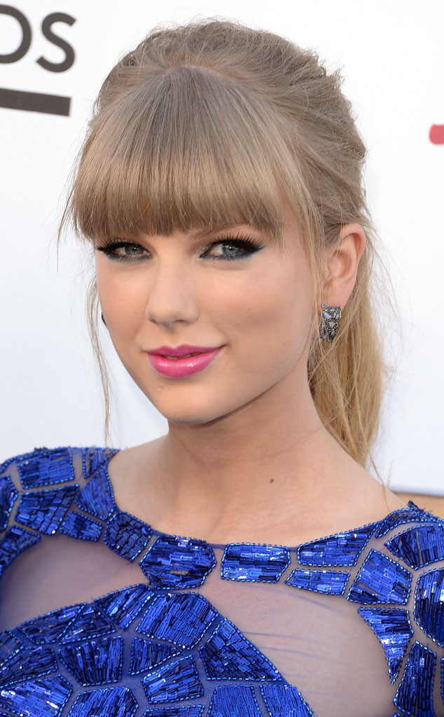 Billboard Music Awards, Taylor Swift