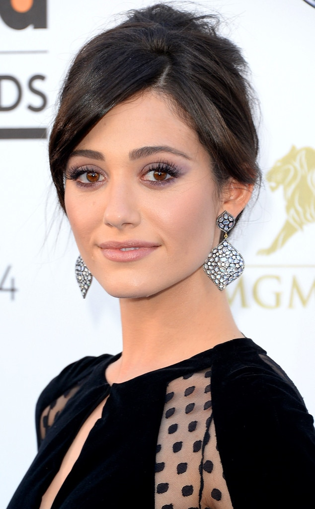Emmy Rossum, Billboard Music Awards