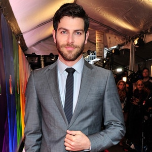 David Giuntoli, Upfronts