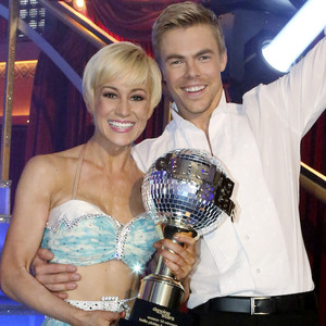 Kellie Pickler, Derek Hough, Dancing with the Stars Winners