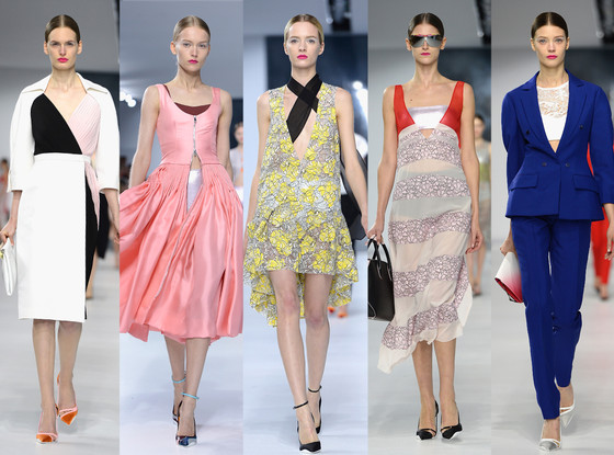 Dior Cruise Collection, 2014