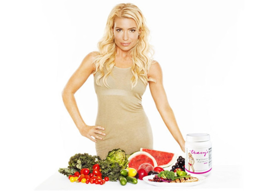 The Food Program by Tracy Anderson