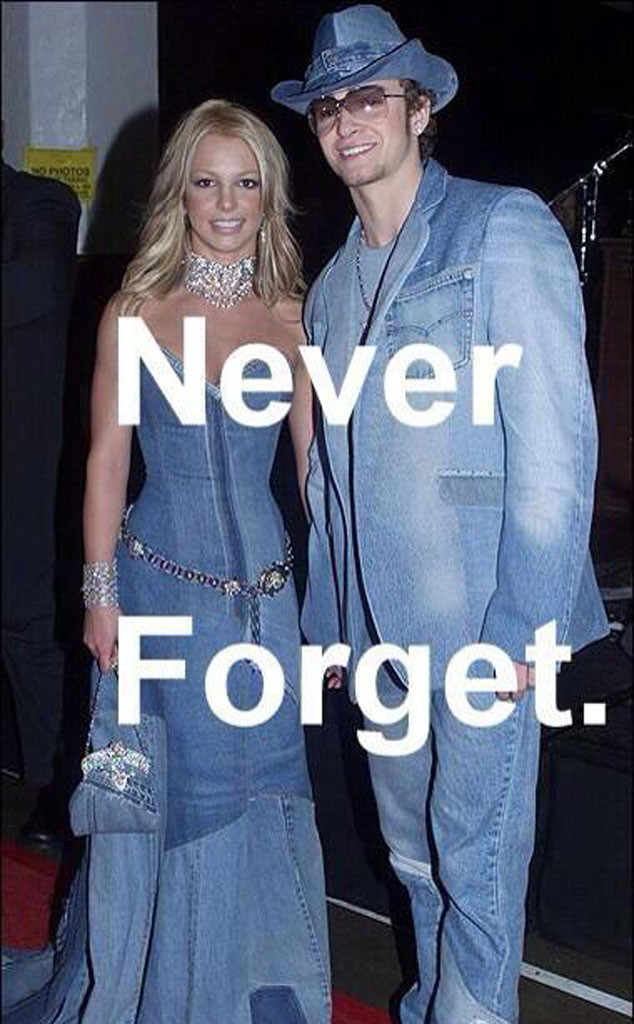 Why Britney Spears and Justin Timberlake Were the Ultimate ...