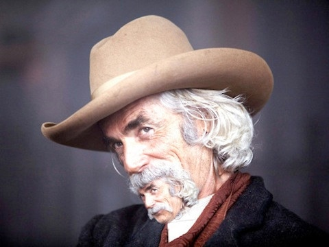 Infinite Sam Elliot