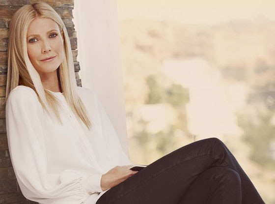 Gwyneth Paltrow, Hugo Boss