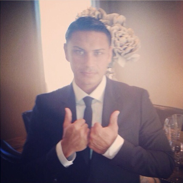 Pauly D, Instagram