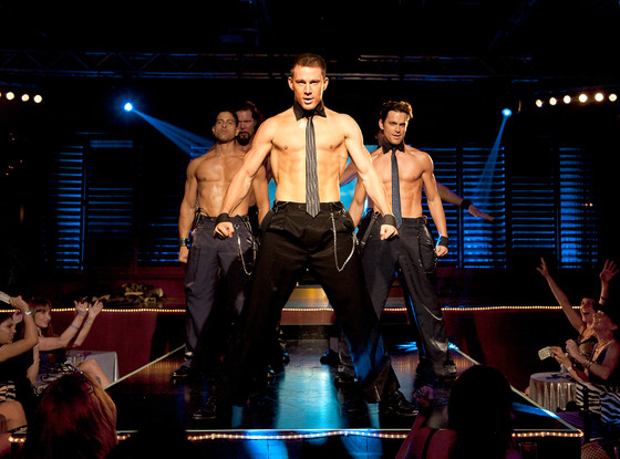 Magic Mike, Channing Tatum
