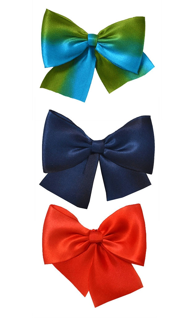 Emi-Jay and Chris McMillan Hair Bows